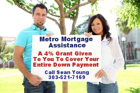 Metro Mortgage Assistance - 4 Percent Grant