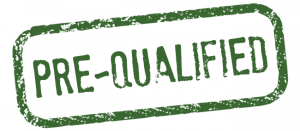 Pre-Qualified by Sean Young