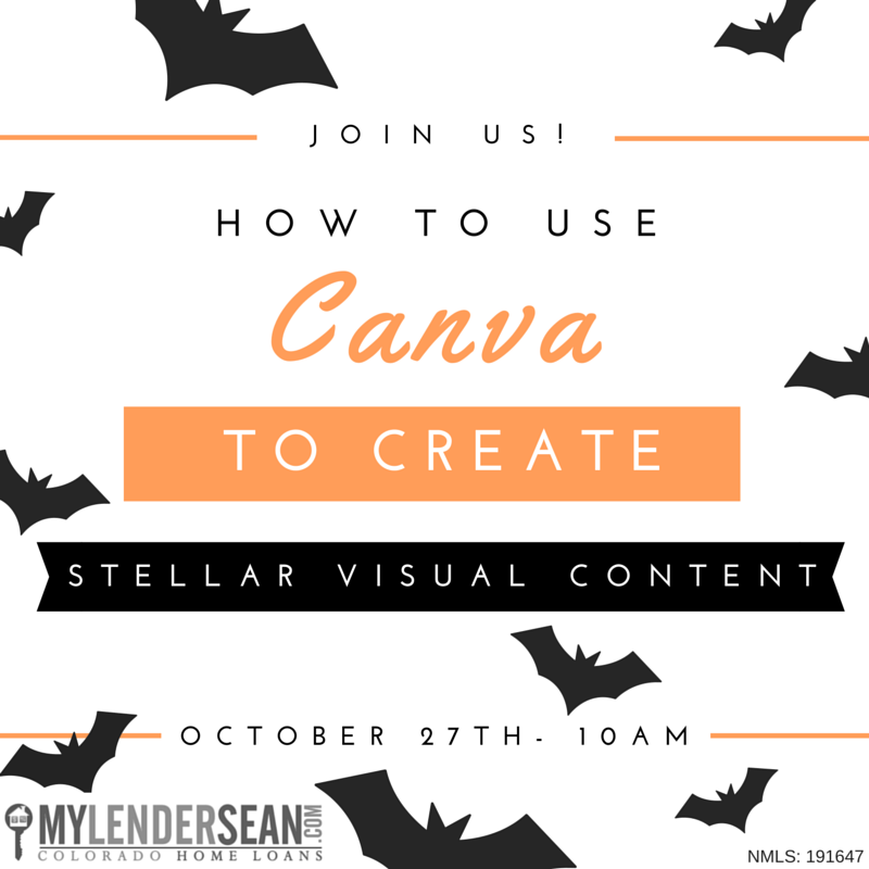 How to Use Canva To Create  Stellar Visual Content